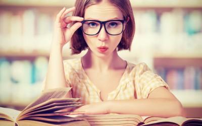 Истражувањата откриваат: Кои луѓе не читаат книги?