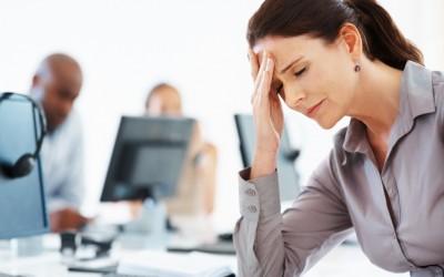 Кои хороскопски знаци не знаат да се справат со стресни ситуации?