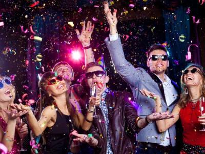 Не мора да излезете за да си поминете убаво за Нова година