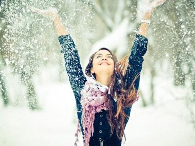 Не престанувајте да се смеете дури и кога сте тажни - некој можеби ќе се вљуби во вашата насмевка
