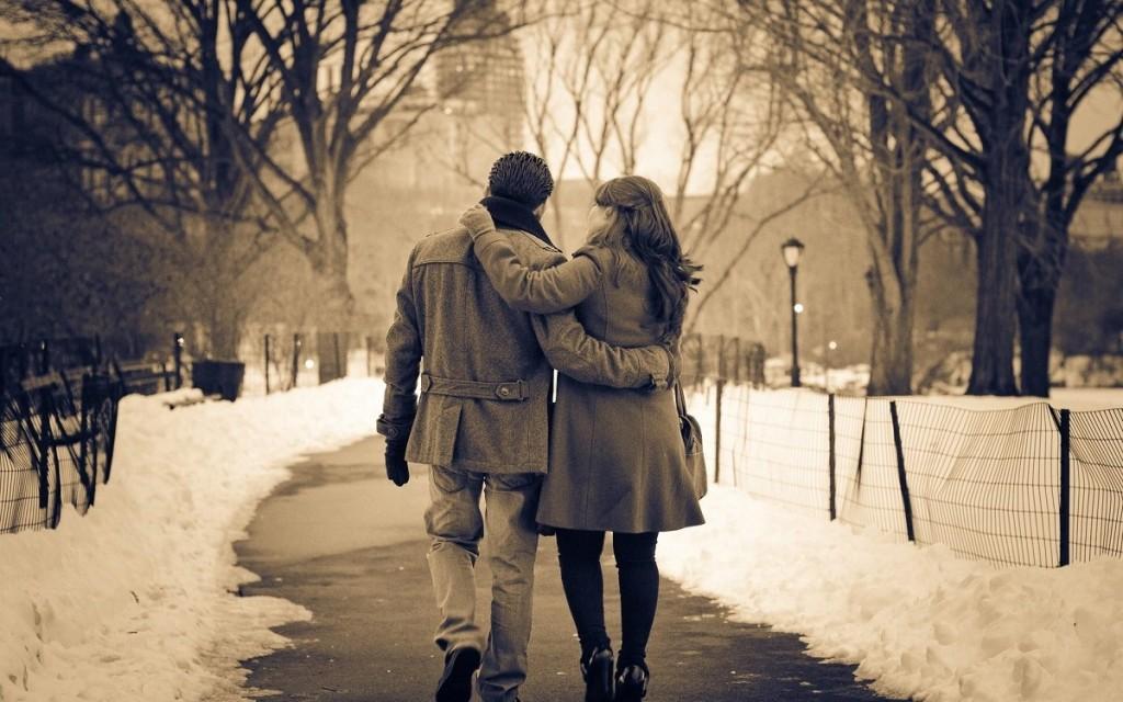 Не затворајте се дома, чекајќи подобри времиња: Шетањето по студено време е здраво!
