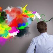 Тајната на среќата: Секој ден наоѓајте време за да ја изразите вашата креативност