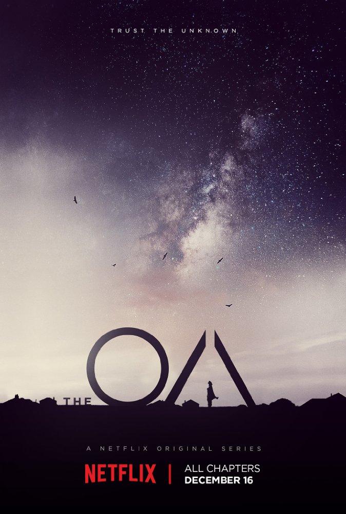 (1) ТВ серија: ОА (The OA)