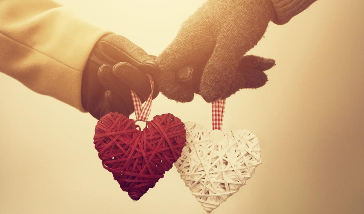 """Зборовите """"Те сакам"""" не се доволни за да опстои љубовта"""