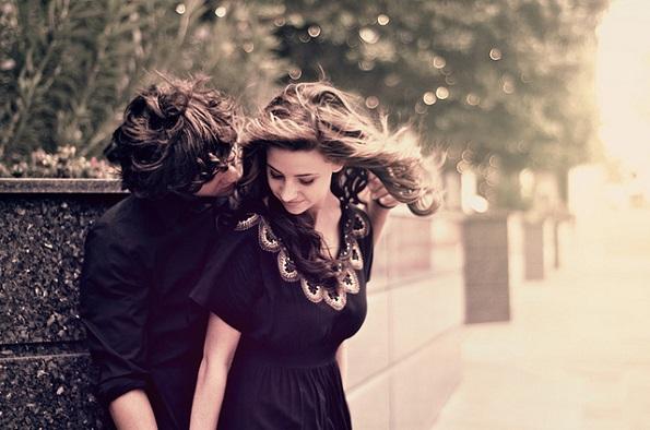 Поучна приказна: Љубовта и каењето во животот