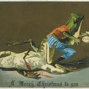 Среќен Божиќ