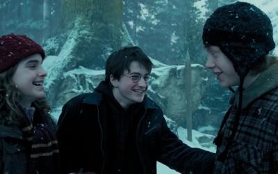 Одлична идеја за празниците: Вратете се во детството со филмовите за Хари Потер