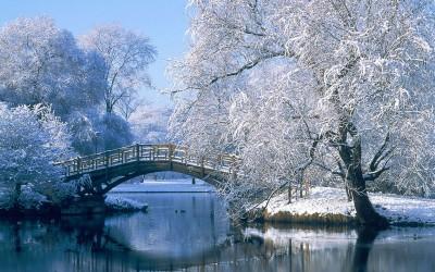 Бајковити трансформации: Како изгледаат најубавите места ширум светот во зима?