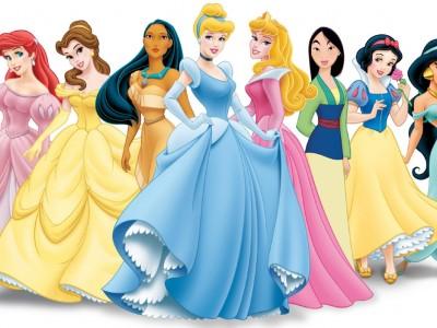 Дознајте што пиеја Дизни принцезите за дочекот на Нова година
