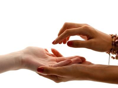 Научете како сами да си ја прочитате судбината од дланка