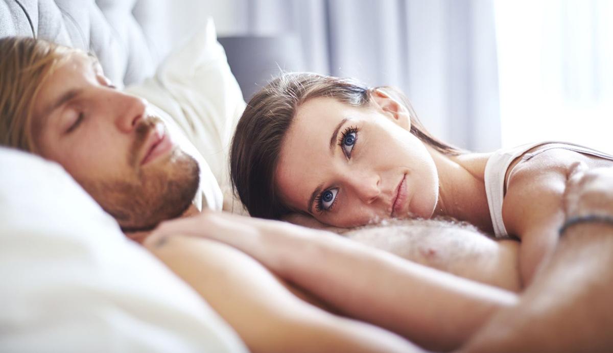 8 нешта што треба да ги очекувате од вашиот сексуален партнер