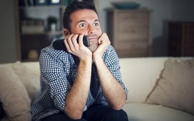 9 работи што ќе ви се случат ако престанете да гледате телевизија