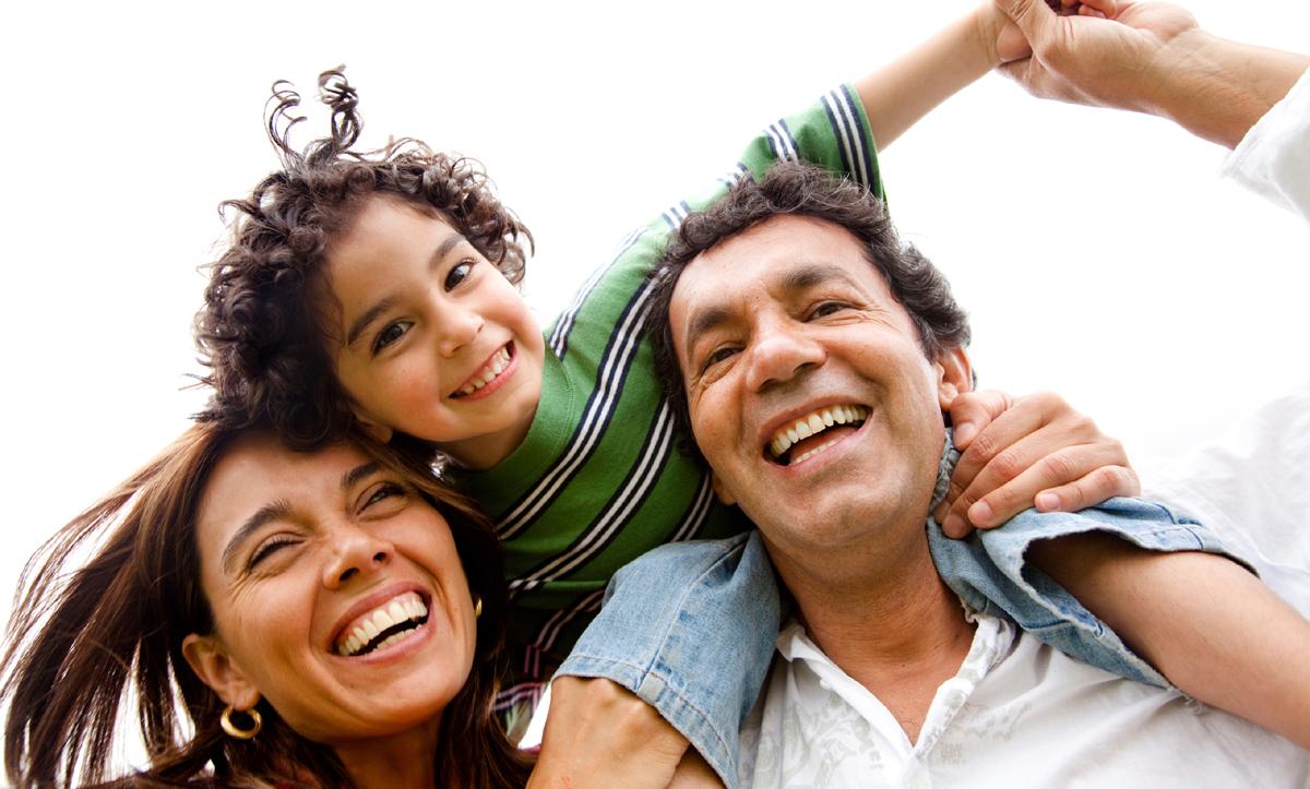 9 знаци дека родителите ве воспитале да бидете слободоумни