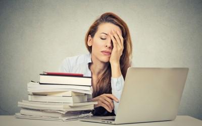 Дали можете да се разболите ако постојано се чувствувате уморни?