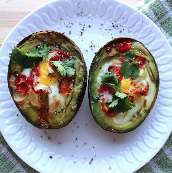 Како изгледа појадокот на најздравите луѓе во светот?
