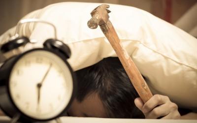 Луѓето кои се мачат да станат од спиење се поинтелигентни