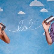 Науката открива: Мрачната смисла за хумор е знак за висока интелигенција