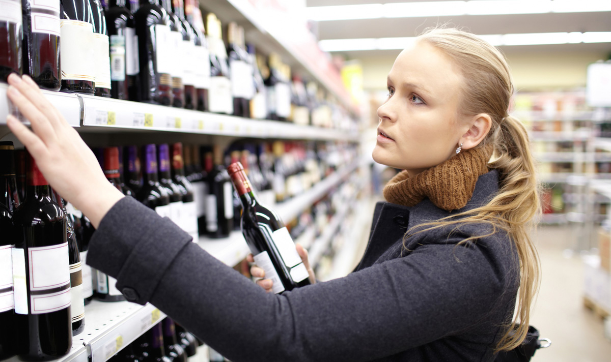 (1) Подобрете го вкусот на лошото вино со овој едноставен трик