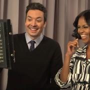Погледнете како Мишел Обама ги изненади луѓето кои снимаа проштални пораки за неа