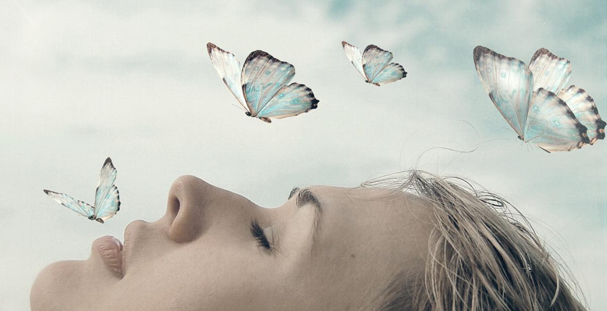 Соништата се потсетник на нашите заборавени и неостварени копнежи