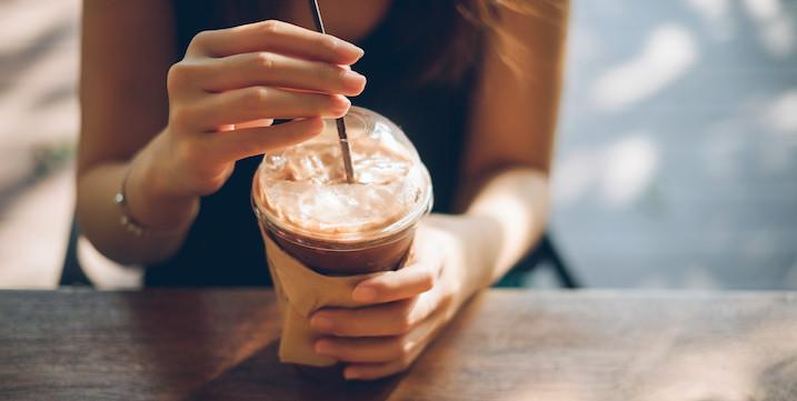 (1) Зависноста од кофеин може да има позитивно влијание врз вашиот живот