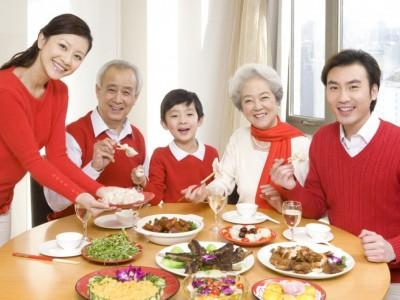 Зошто Кинезите не им кажуваат на нивните деца дека ги сакаат?