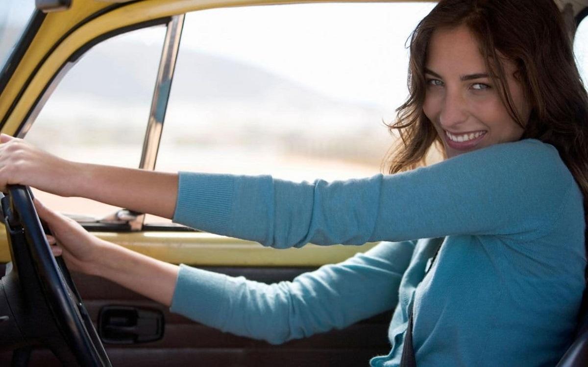 Зошто жените се сметаат за лоши возачи?