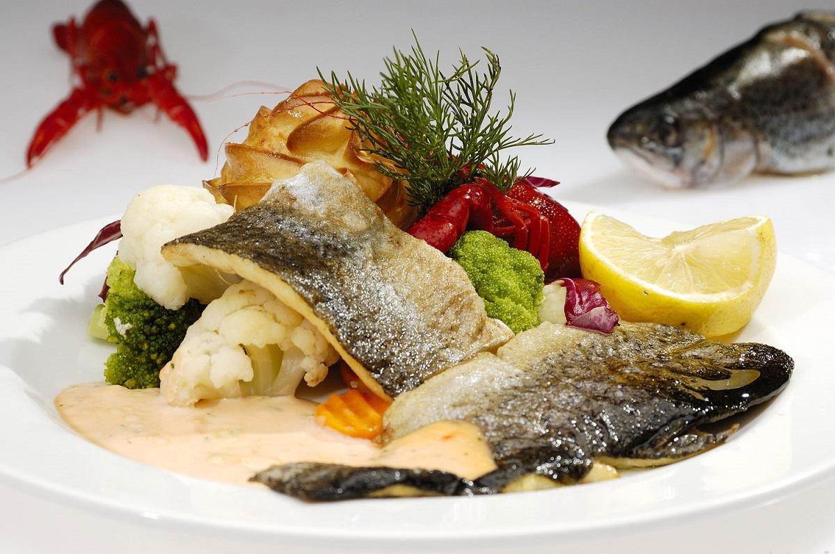 Посна трпеза за Бадник: 3 необични рецепти за подготовка на риба