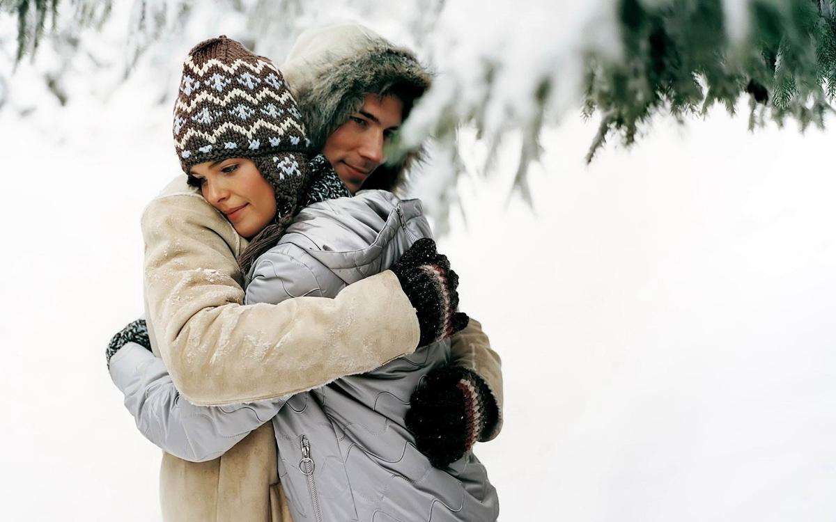 Постојат само 4 вида љубовни врски: Каква е вашата?