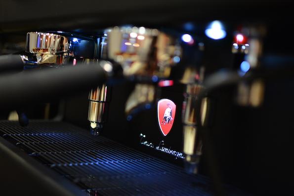 Tonino Lamborghini - Симбол на италијанската кафе-култура