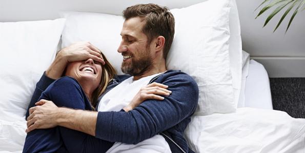 Успешната љубовната врска е избор, а не случајност