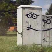 Генијални улични уметнички дела кои го прават светот позабавно место за живеење