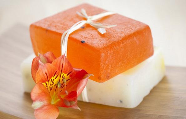 Направи сам: Рецепти за домашен сапун