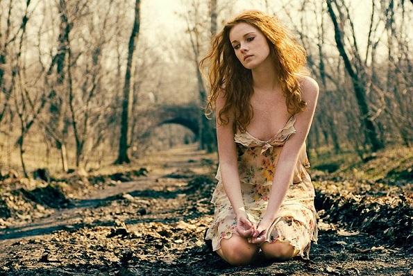 Не треба да се заљубите во моментите кога сте осамени