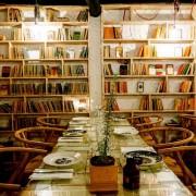 Овој хотел со 50.000 книги е сон на секој љубител на книгите