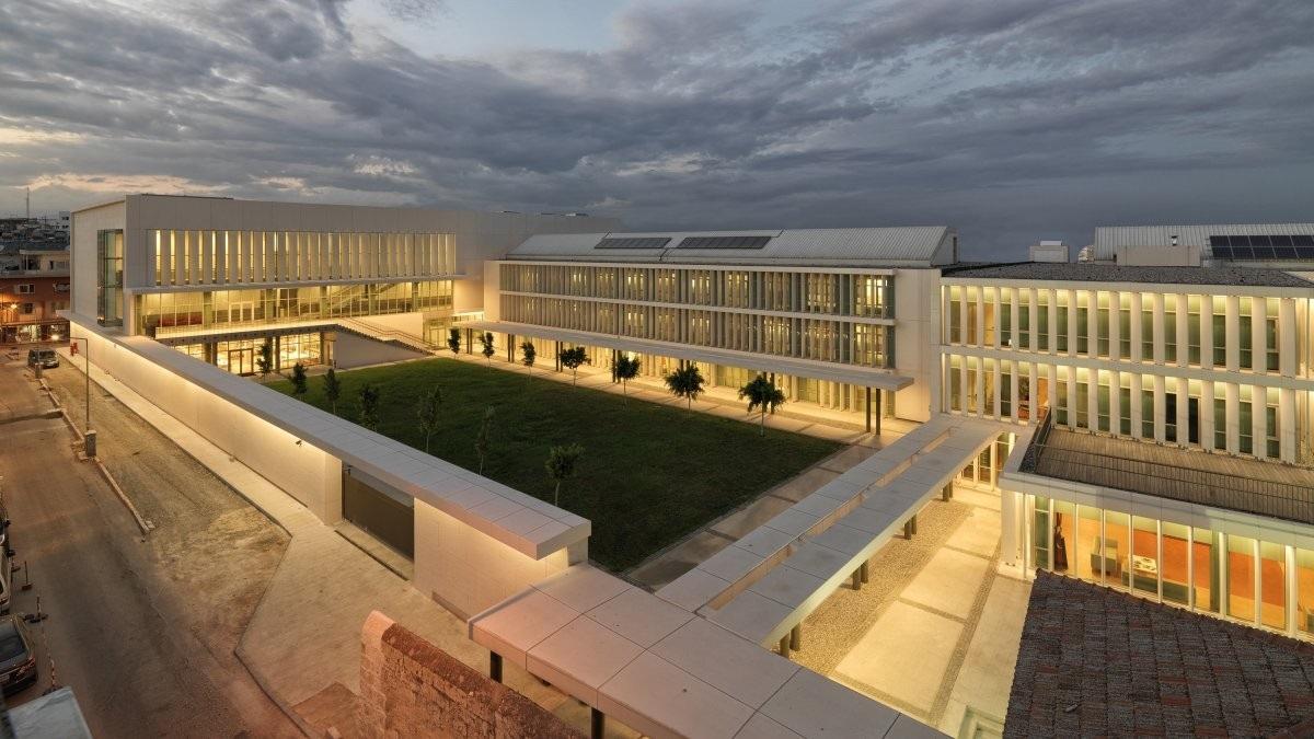 Погледнете како изгледаат некои од најубавите училишта ширум светот
