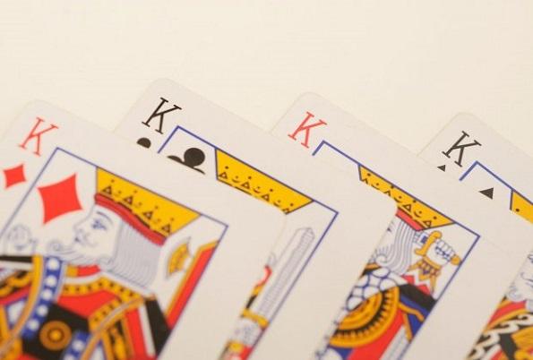 Знаете ли кои историски личности се наоѓаат на популарните карти за играње?