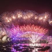 Сиднејската опера во Австралија