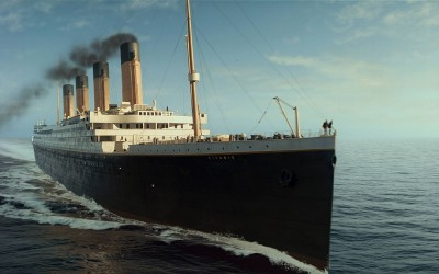 Вистинските причини за потонувањето на Титаник