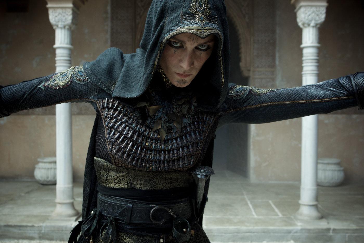 (5) Филм: Асасинс крид (Assassin's Creed)