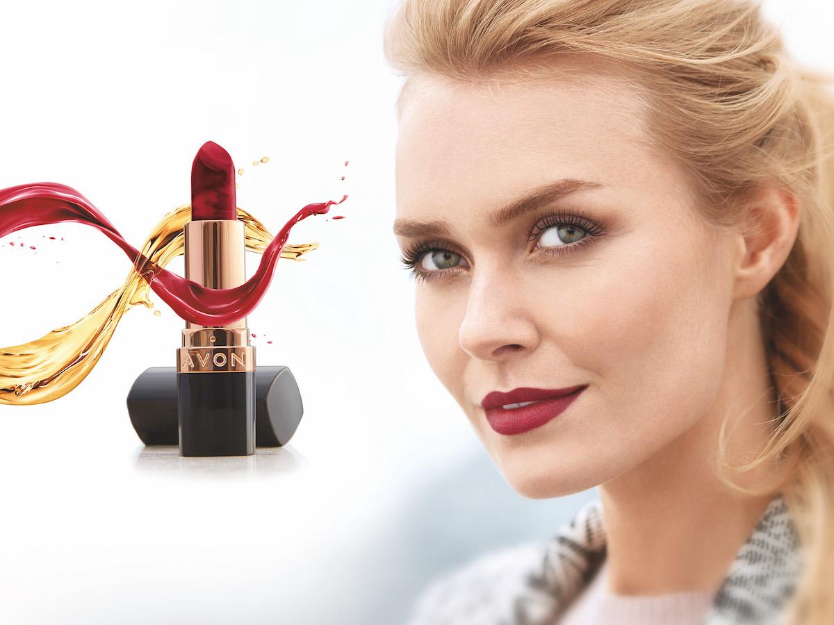 AVON True – Нова козметичка линија која ги исполнува ветувањата