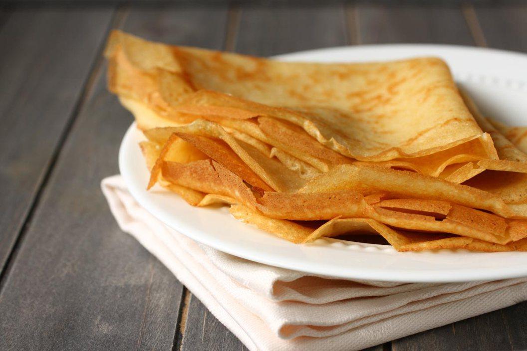 Рецепт што ниту една жена нема да го игнорира: Палачинки што не дебелеат!