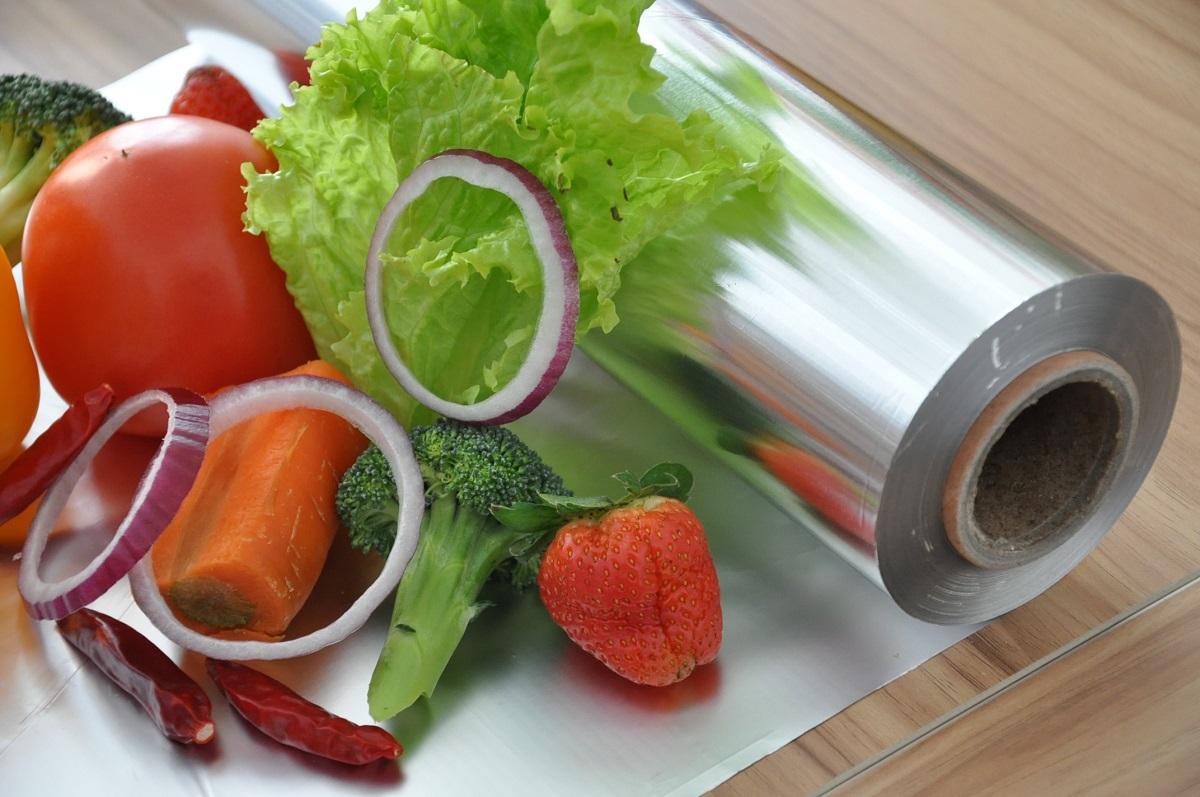 5 начини на кои алуминиумската фолија ќе ви помогне во вашето здравје