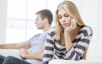 8 цврсти докази дека вашиот партнер воопшто не ве цени