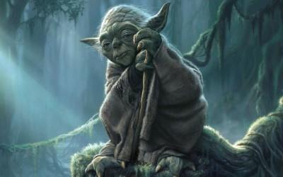 Моќни цитати од Јода што ќе ви помогнат да ги преживеете мрачните времиња