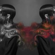 Направена е првата боја за коса во светот која се менува во зависност од температурата во опкружувањето
