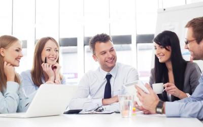 Науката открива: Како да бидете посреќни на работа?