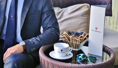 Tonino Lamborghini за идеална кафе-пауза