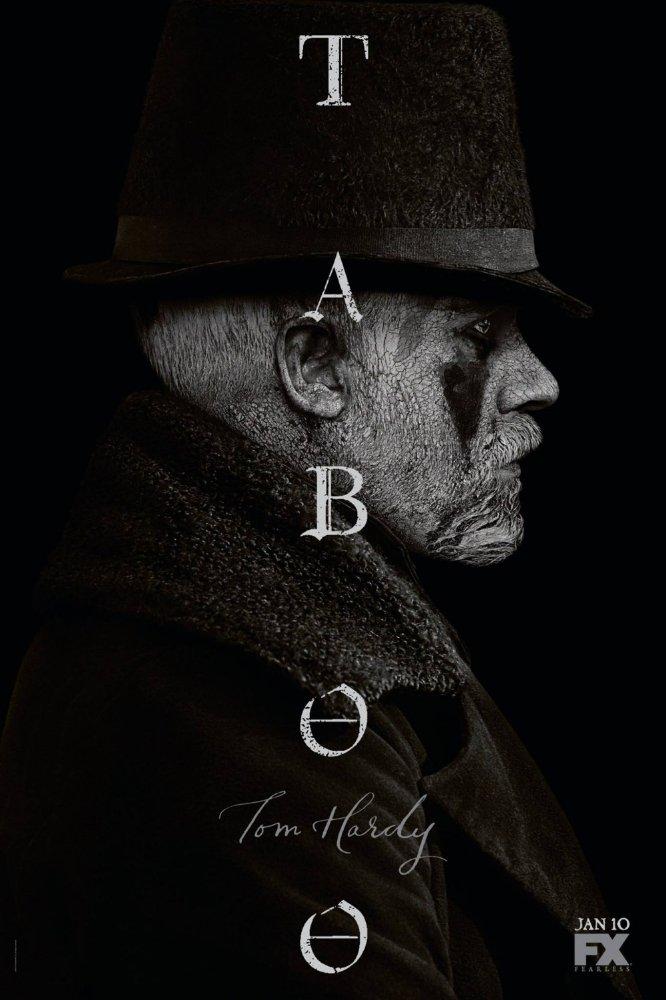 (1) ТВ серија: Табу (Taboo)