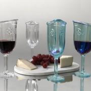 Уникатна чаша за вино која совршено одговара на вашето лице